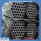 螺線形ダクトかダクティングまたは螺線形はウーシーの4インチのステンレス鋼の管を溶接した