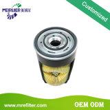 La Chine le fournisseur de pièces de rechange du chariot filtre à huile pour moteur Iveco 1903629