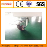 Eco weiße Farben-leiser Kasten Oilless Kolben-Luftverdichter (TW7504S)