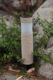 Indicatore luminoso solare della cattura di Faerie del fiore del mestiere della resina