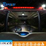 """barra ligera LED del poder más elevado 13 """" 72W del trabajo campo a través del coche"""