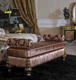 0061 Золотой Europ Королевского классический дизайн цельной древесины на стенде