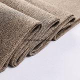 100%polyester tissé Linge de Maison canapé Sellerie tissu textile pour le commerce de gros