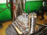 造られたSUS304ステンレス鋼のフランジ