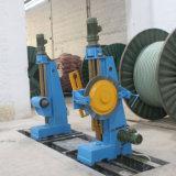 Ligne de machine de fabrication de câbles de construction pour PVC BV BVV