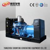 Générateur de puissance de 300 KW avec moteur diesel MTU en provenance de Chine fournisseur