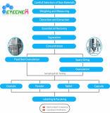 栄養素のSpirulinaのフィコシアニン、ケルダール蛋白質60%