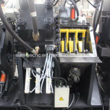 Winkel-lochende Maschine, Winkel-Markierung u. Ausschnitt-Maschine