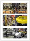 Máquina que sopla de la película estupenda de la velocidad HDPE-LDPE