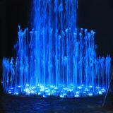 Диам. 2,5 м декоративными фонтанами в саду воды музыки для установки вне помещений
