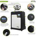 Aroma-Diffuser (Zerstäuber) durch SPAraum-Badezimmer-Duft-Diffuser (Zerstäuber) Hz-2001b