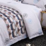 OEMの贅沢な病院によって印刷される寝具