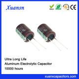 450V de Elektrolytische Condensatoren 10000hours van het aluminium