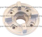 A motocicleta parte o cubo de roda da motocicleta, cilindro de freio para Wuyang pequeno