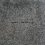 灰色の混合物の北極の羊毛ファブリックTissuファブリック