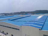 Heiß-Verkauf Stahlkonstruktion-Rahmen-Fertiggehäuse für industrielle Werkstatt