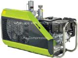 компрессор воздуха подныривания Scuba давления 265L/Min 330bar высокий дышая