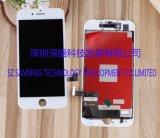 Schermo dell'affissione a cristalli liquidi di tocco del telefono mobile per il display a cristalli liquidi di iPhone 7g per il rimontaggio 5.5inch