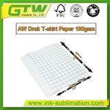 Laser Papier Transfert foncé/Self désherbage Ne pas couper le papier de transfert
