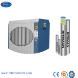 - 사용 무열 압축공기 건조기 (5% 소거 공기, 3.8m3/min) 적 70c PDP 관점