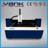 500W 1000W CNC Fiber Laser Cutting Machine voor Metal Steel