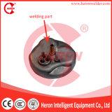 Welder сопротивления цапли 440kVA автоматический для крышки раковины компрессора