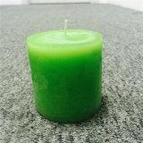 Normaler rustikaler Duft-inländische Pfosten-Kerze für Aromathery