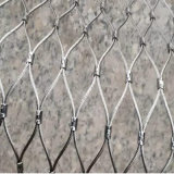 Декоративная сетка веревочки провода Ferrule для предохранения от зверинца