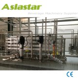 Het in het groot Drinkwater die van Hydranautics van het Roestvrij staal SUS 304 Machine maken