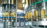 Neues Produkt-Zylinder-pneumatisches horizontales Olivenöl-füllende und mit einer Kappe bedeckende Maschine