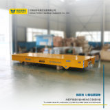 10tアルミ産業(BXC)のための電気重砲運搬車