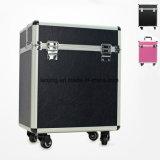 Monture filtre réglée de bagage de chariot à renivellement de produits de beauté de bagage de Bw1-168 ABS/PC