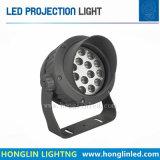 Bestes wasserdichtes 9W LED Flutlicht/Scheinwerfer mit Cer und RoHS