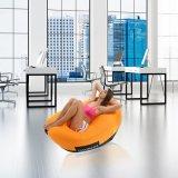 新しい項目2018袋の膨脹可能なビーチチェアの防水空気椅子のLoungerの速く膨脹可能な空気ソファー