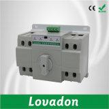 Intelligenter Schalter 400V Druckluftanlasser-Controller-automatischer Energien-Übergangsschalter
