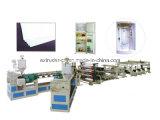 ABS/HIPS Blatt-Strangpresßling zeichnet Maschinen für Kühlraum