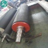 Riesige Presswalze für Seidenpapier-Maschine