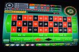 Internationale ursprüngliche Kasino-Spiel-Roulette-Maschine in der Videospiel-Mitte
