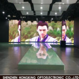 Permanent Installation를 위한 싼 Price P5 Indoor Full Color Display