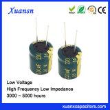 16V de Elektrolytische Condensator van de hoge Frequentie voor Lader