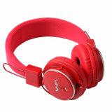 Nuevo Gadget de electrónica de deporte en la oreja los auriculares inalámbricos Bluetooth multifuncional adecuado para la tarjeta del TF FM