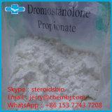 Анаболитный сырцовый стероидный пропионат Masteron для пригодности