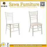 싼 사건에 의하여 Chiavari 이용되는 알루미늄 의자