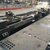 Plusieurs stations de poinçonnage CNC pour les plaques de la machine