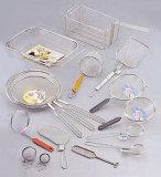 Los tamices de malla de alambre, el colador de té & Infuser (LXb005)