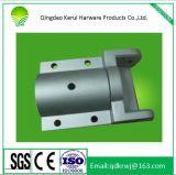 Personalizar el diseño de dibujo de moldura CNC Fundición de aluminio anodizado con partes
