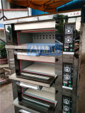 Deck Oven Propanes Gas (ZMC-420M)