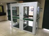 de Deur van de Veiligheid van de Bank van het Polycarbonaat van 15mm