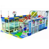 Подгонянное оборудование спортивной площадки, крытое изготовление спортивной площадки