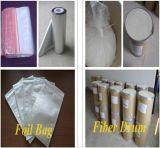 Polvere L. estratto di alium sativum/dell'aglio